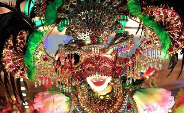 Masskara-Festival