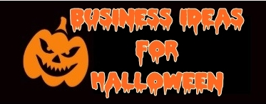 halloween business