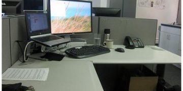Office Setup