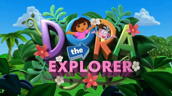 DoraTheExplorer