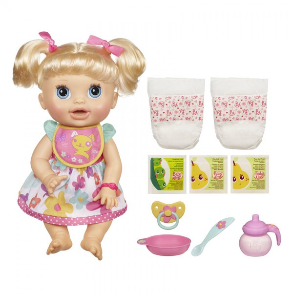 baby alive cute dolls