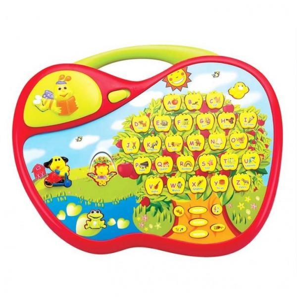 Kaizen Alphabet Study Toy Machine