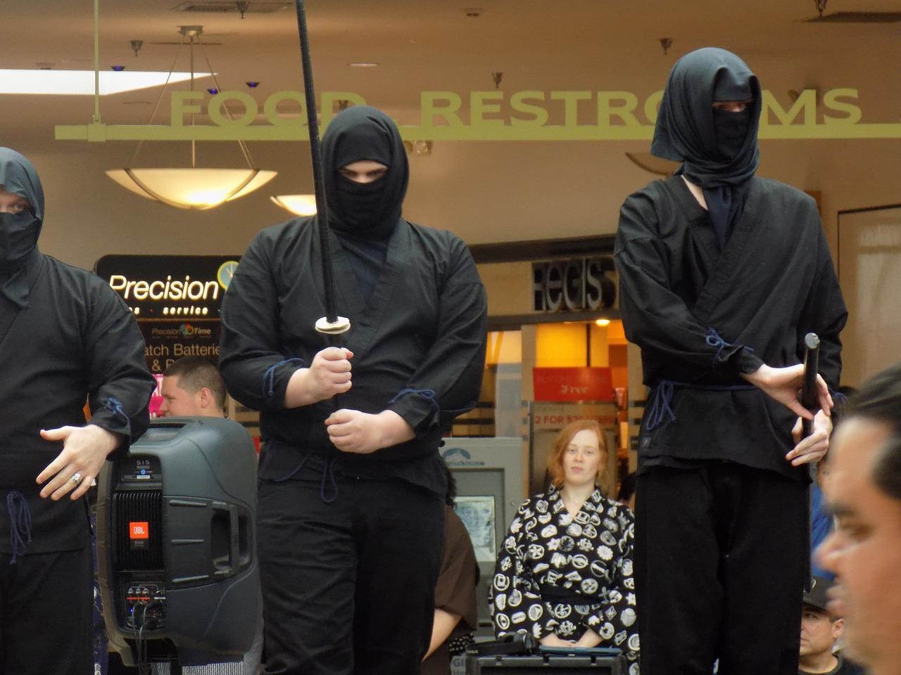 ninja salary