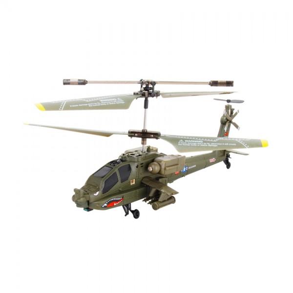 remote controlled chopper